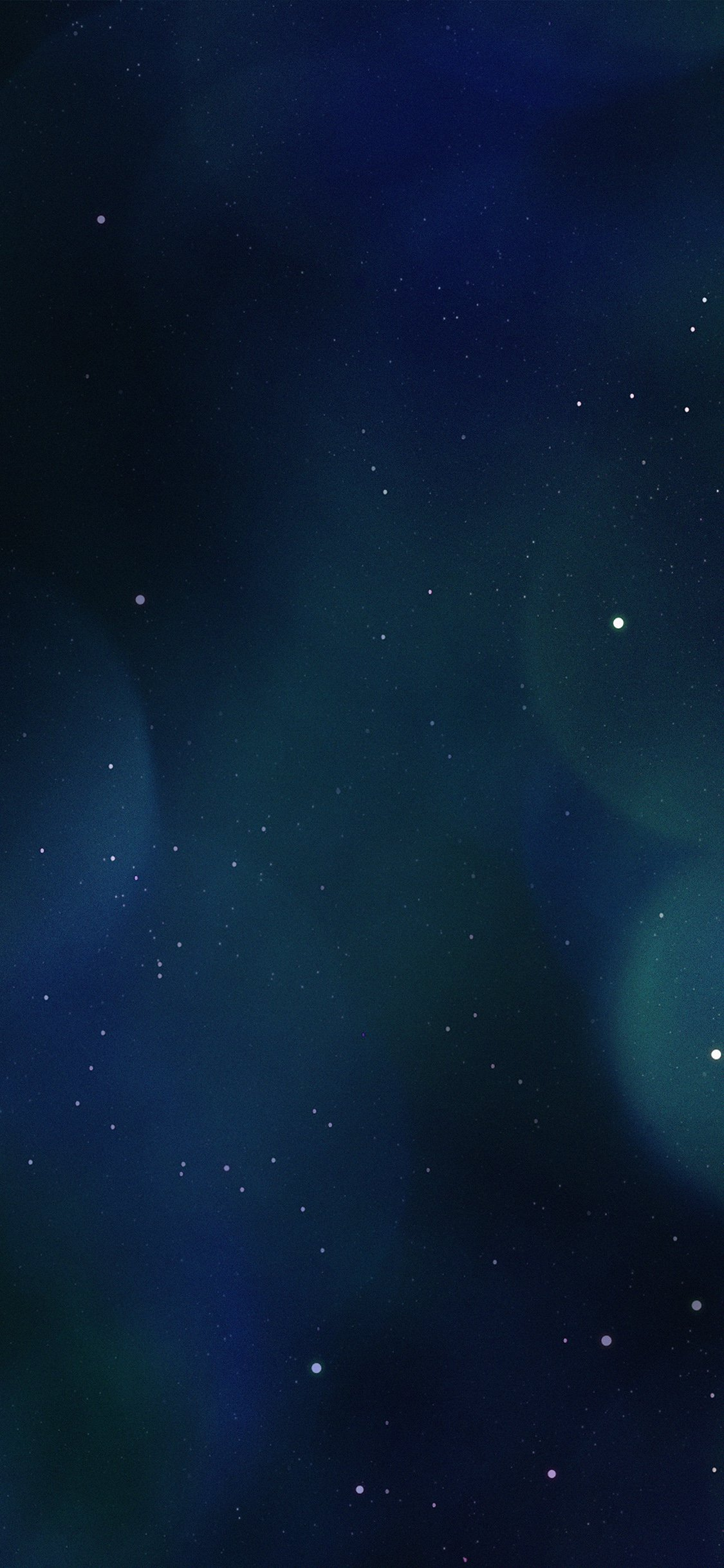 Space Blue Flare Art Iphone Wallpapers Free Download