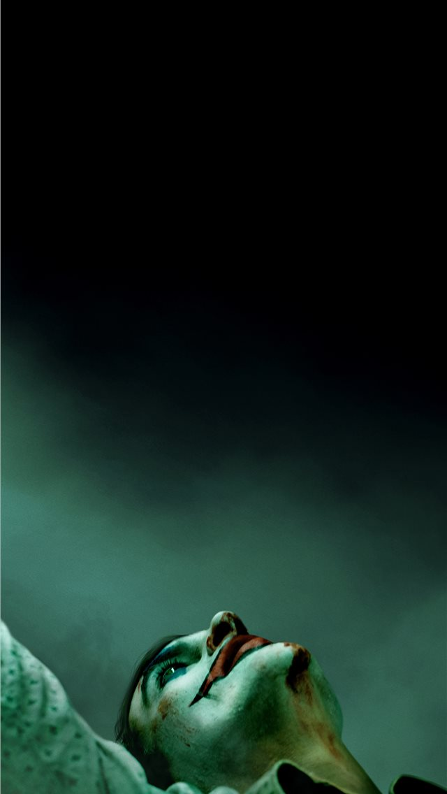 joker movie 4k iPhone wallpaper