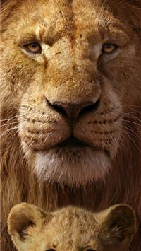 the lion king 8k iphone wallpaper ilikewallpaper com 200