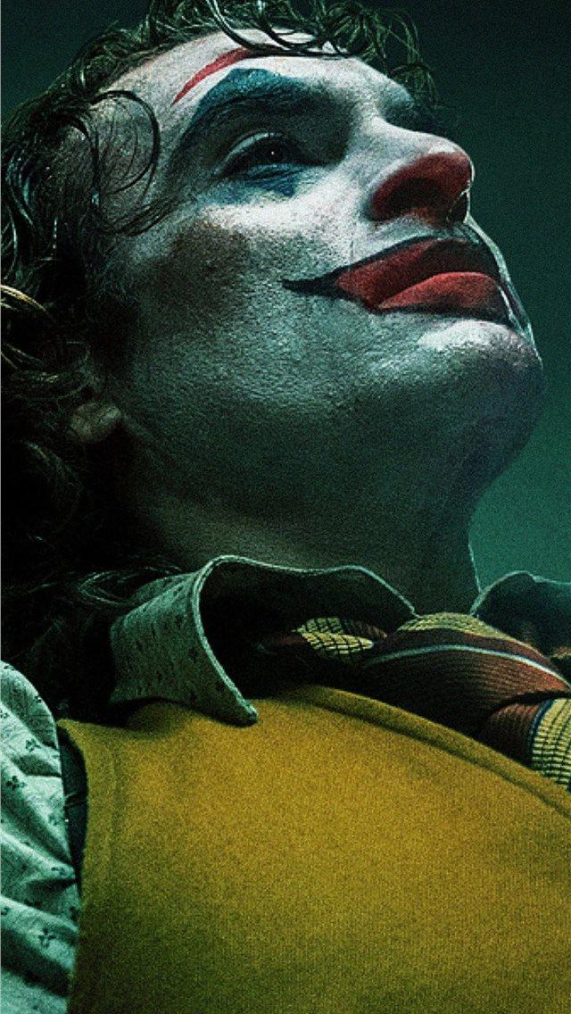 2019 Joker Joaquin Phoenix Iphone Wallpapers Free Download