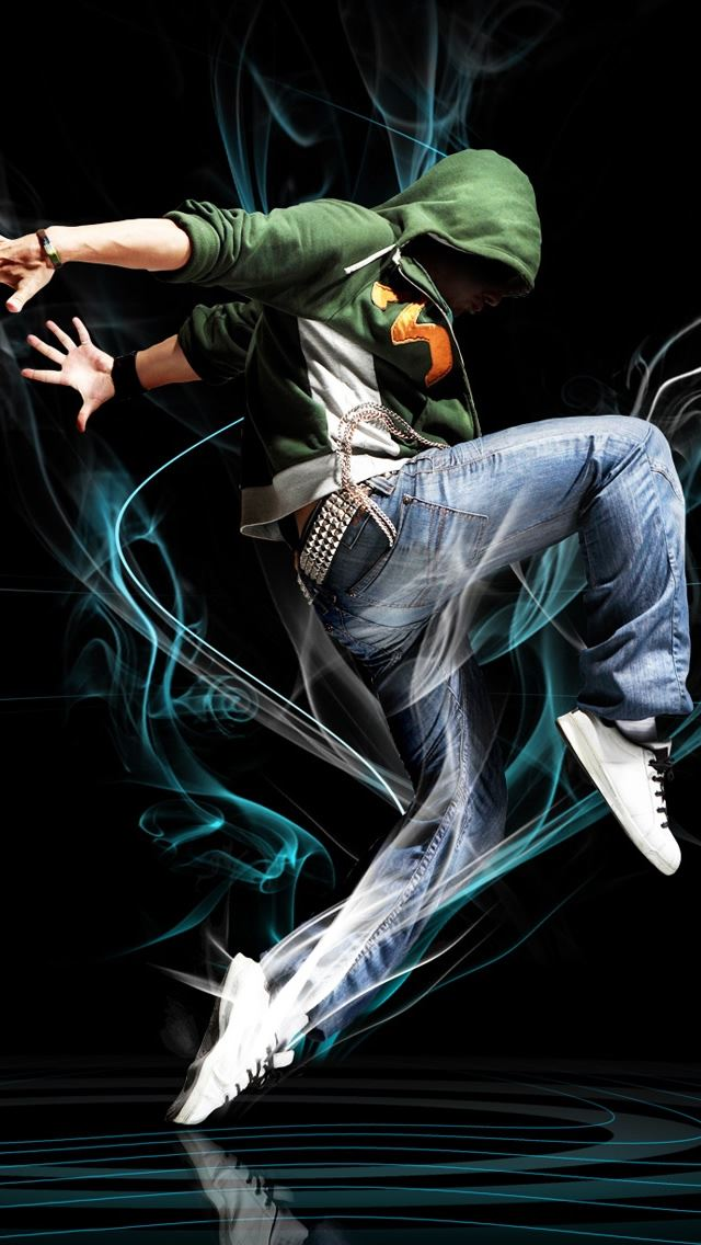 Best Dance Iphone Wallpapers Hd Ilikewallpaper