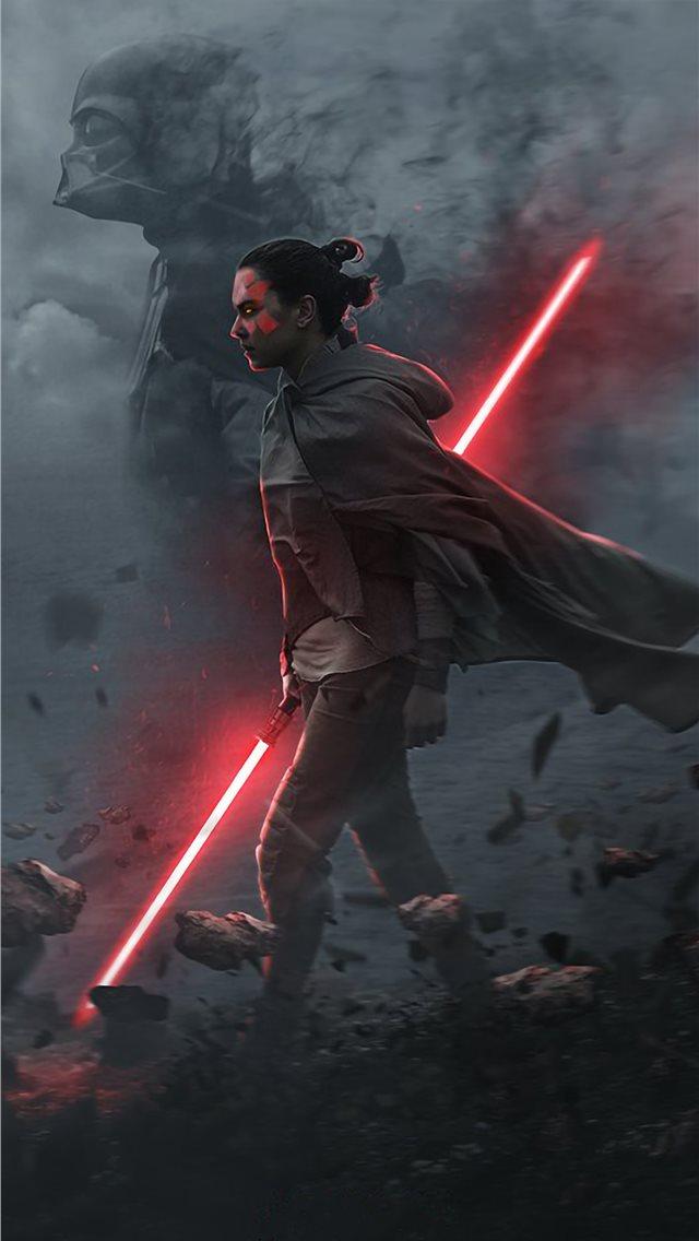 Best Star Wars The Rise Of Skywalker Iphone Wallpapers Hd 2020 Ilikewallpaper