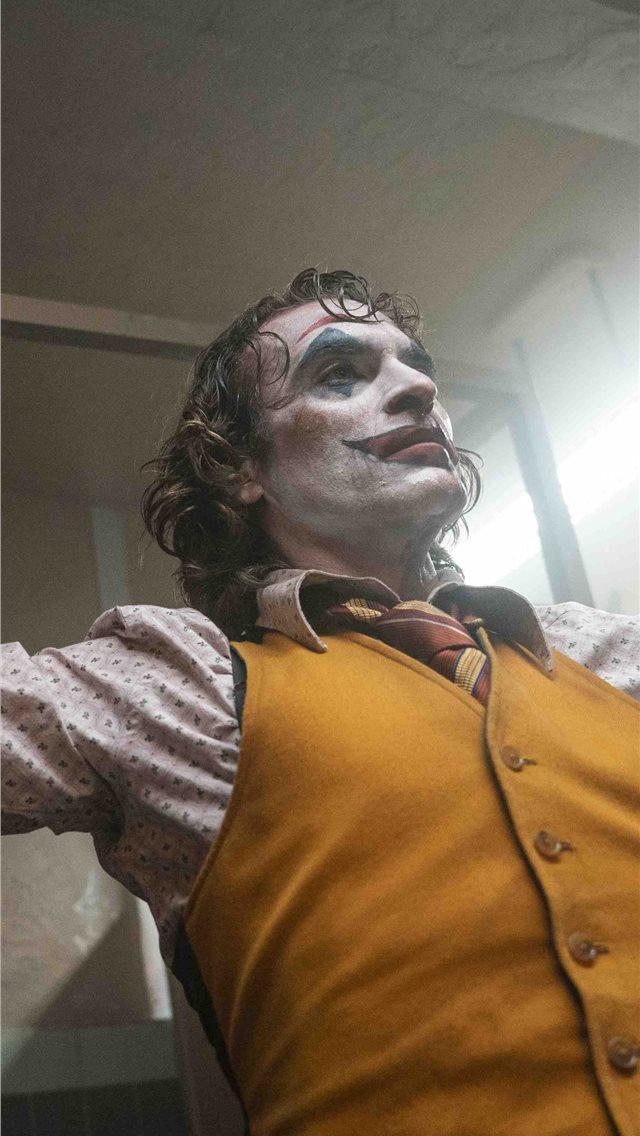 The Joker Joaquin Phoenix 5k 2019 Iphone Wallpapers Free