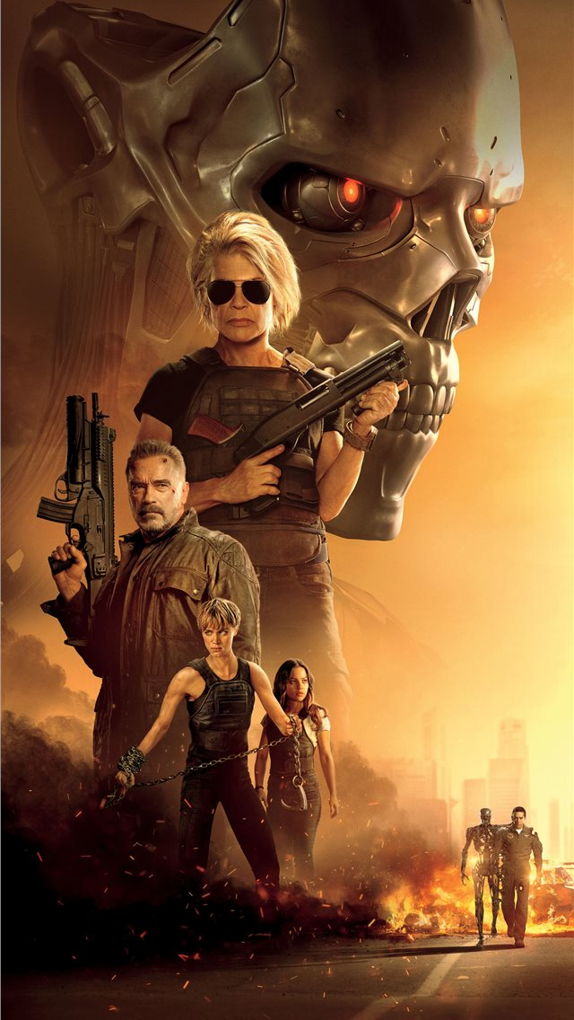 32 Terminator Dark Fate Ideas Terminator Fate Terminator Movies