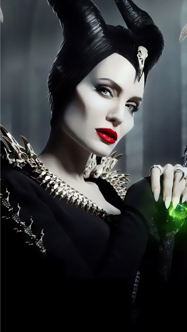 Maleficent Mistress Of Evil 5k 2019 Iphone Wallpapers Free