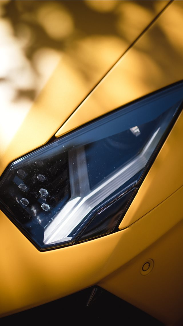 vehicle headlight iPhone wallpaper