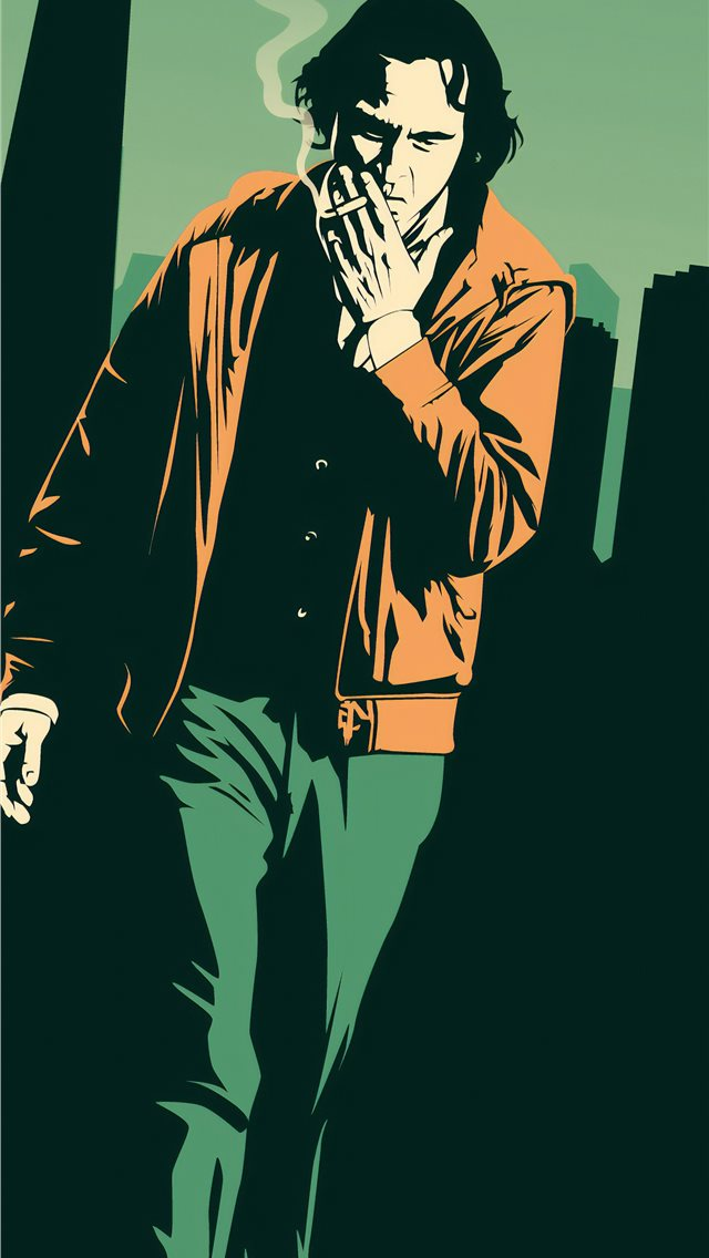 Best Joker Iphone Wallpapers Hd Ilikewallpaper