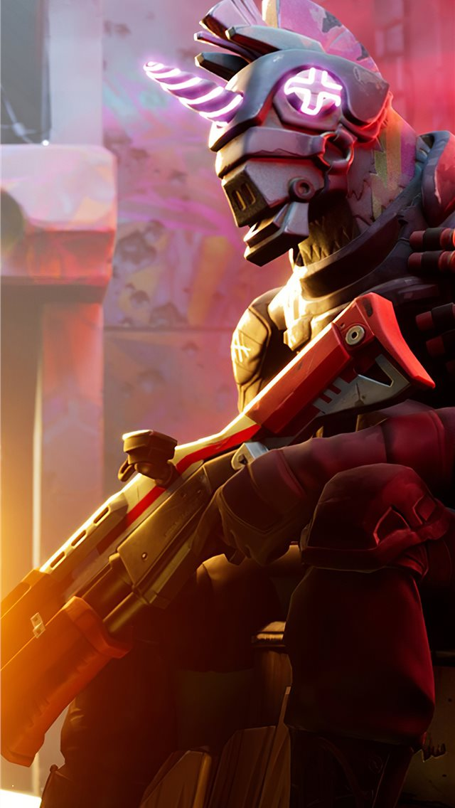 fortnite chapter 2 4k iPhone wallpaper
