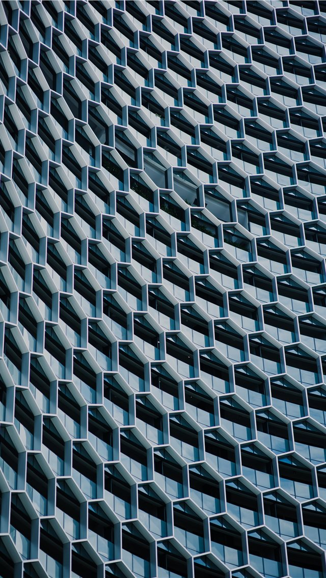 beehive building iPhone wallpaper