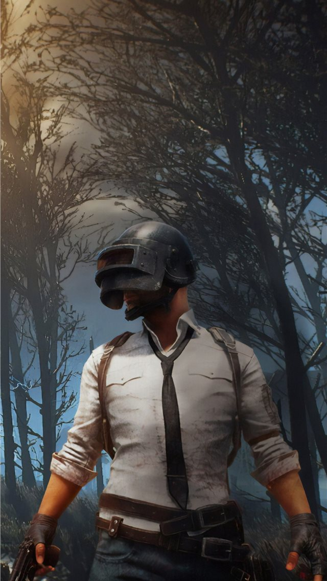pubg 2019 new 4k iPhone wallpaper