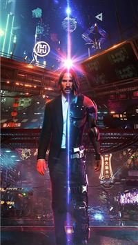 Best Cyberpunk 2077 Iphone Wallpapers Hd Ilikewallpaper