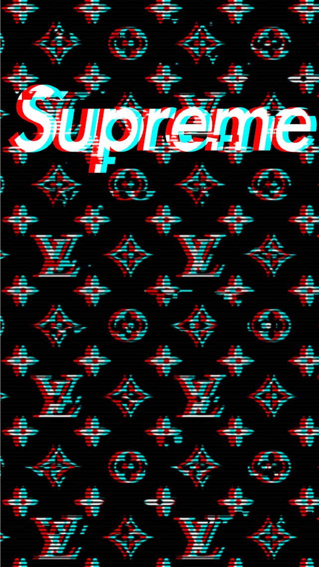 Pin by Katie on Supreme iPhone wallpaper