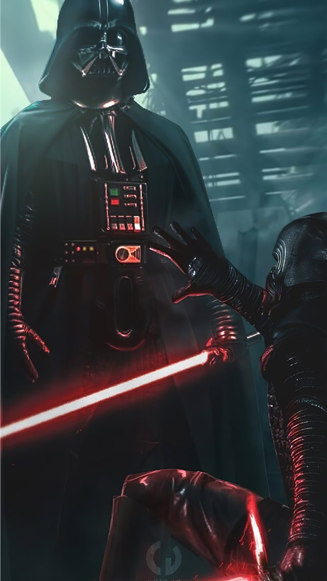 Best Darth Vader Iphone Wallpapers Hd Ilikewallpaper