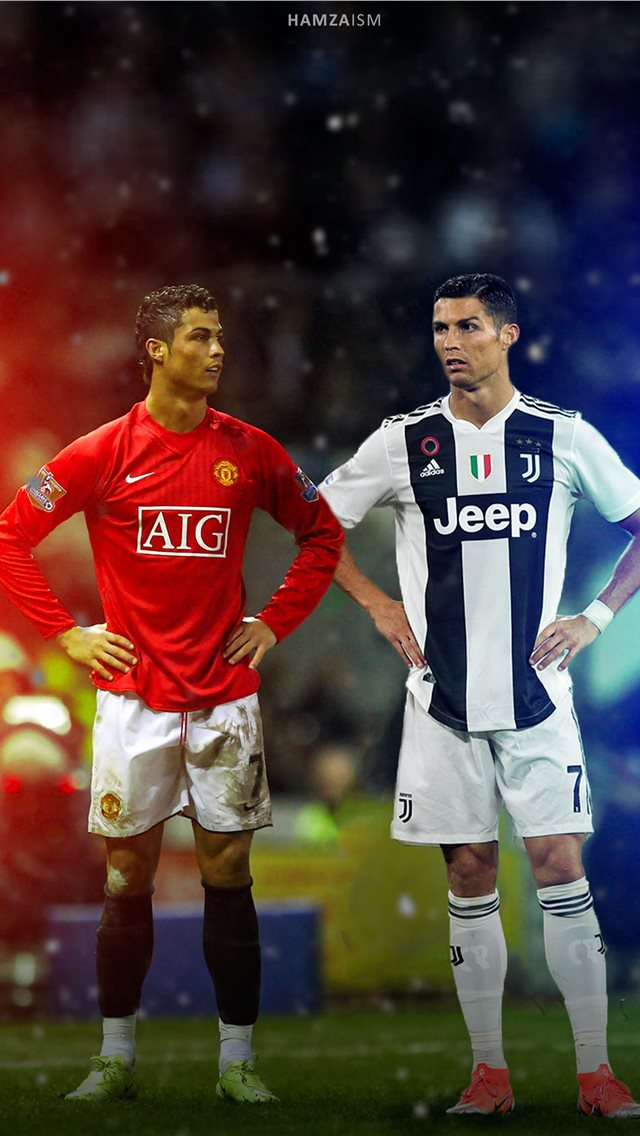 Best Cristiano Ronaldo Iphone Wallpapers Hd Ilikewallpaper