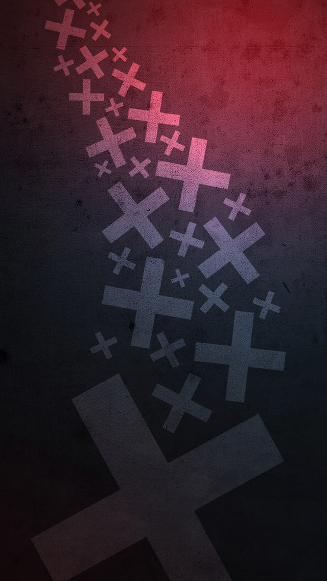 Multiplication Sign Iphone Wallpapers Free Download