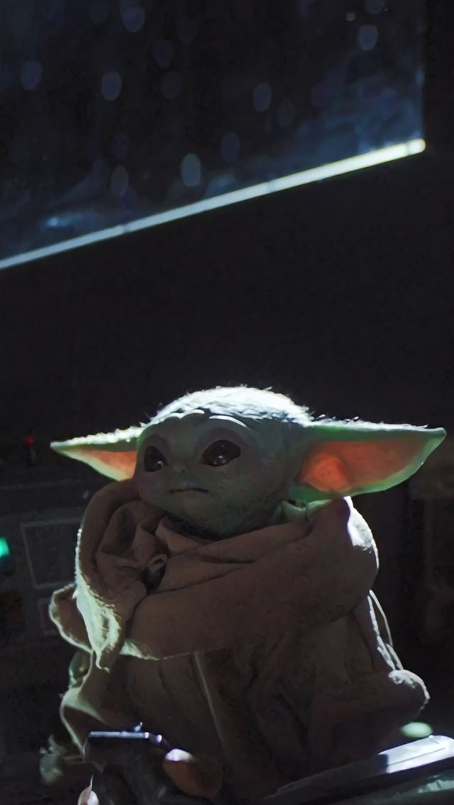 87 Baby Yoda And Images all net iphone wallpaper ilikewallpaper com