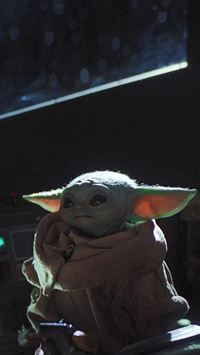 87 Baby Yoda And Images all net iphone wallpaper ilikewallpaper com 200