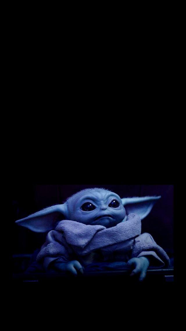Best Baby Yoda Iphone Wallpapers Hd Ilikewallpaper