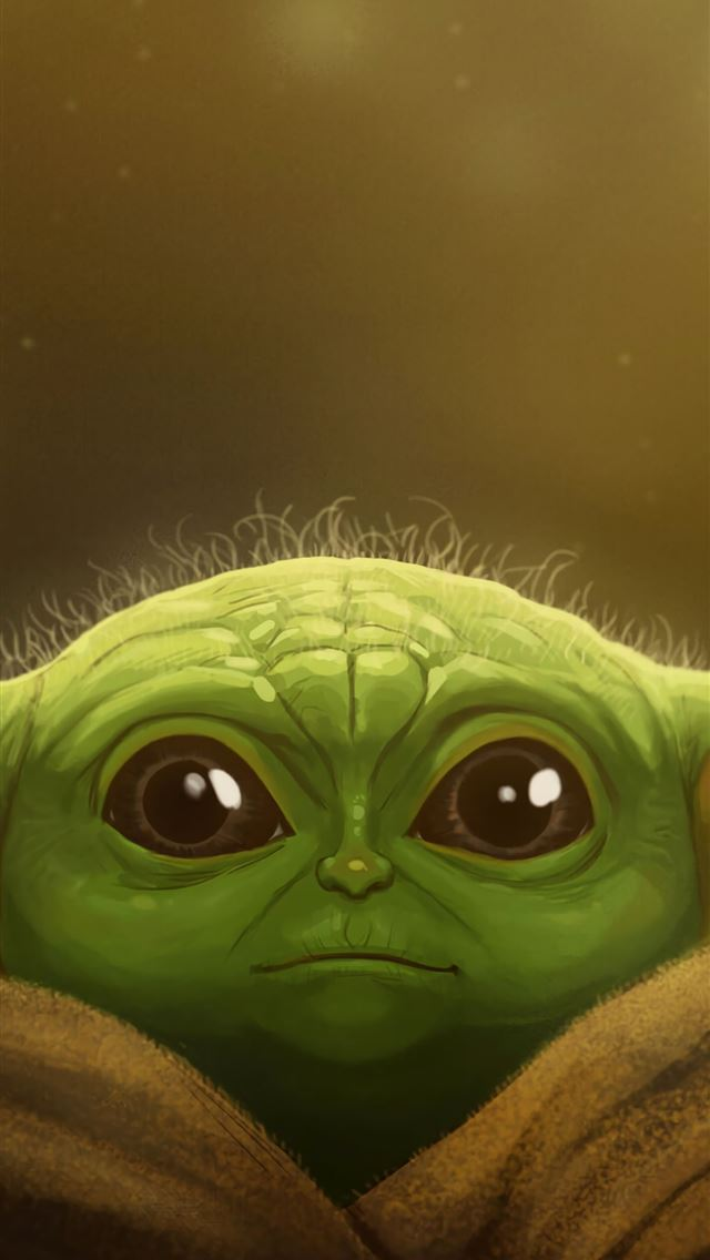 78 Baby Yoda And Images all net iphone wallpaper ilikewallpaper com