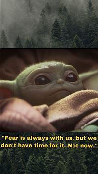 Best Baby Yoda Iphone Wallpapers Hd 2020 Ilikewallpaper