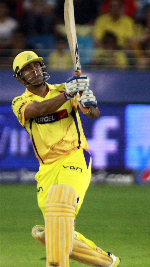 Csk Hd Ch22c Dhoni Csk Vs Rr Hd iPhone wallpaper