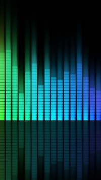 Best Equalizer Iphone Wallpapers Hd 2020 Ilikewallpaper