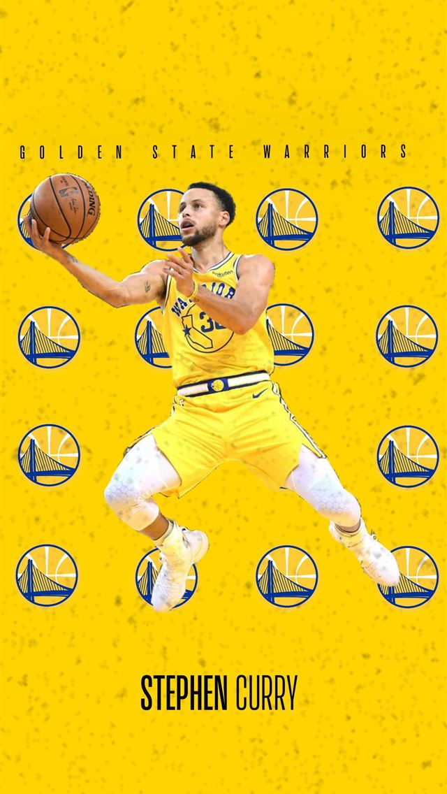 Stephen Curry Iphone Hd Wallpapers Ilikewallpaper