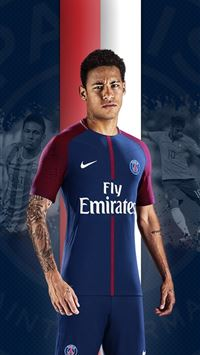 Best Neymar Iphone Wallpapers Hd Ilikewallpaper