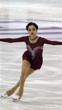 Best Figure Skating Celebrity Iphone Wallpapers Hd Ilikewallpaper