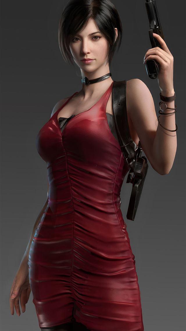 Best Resident Evil 2 Iphone Wallpapers Hd Ilikewallpaper