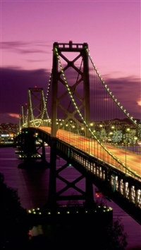 Best Bridge Iphone Wallpapers Hd 2020 Ilikewallpaper