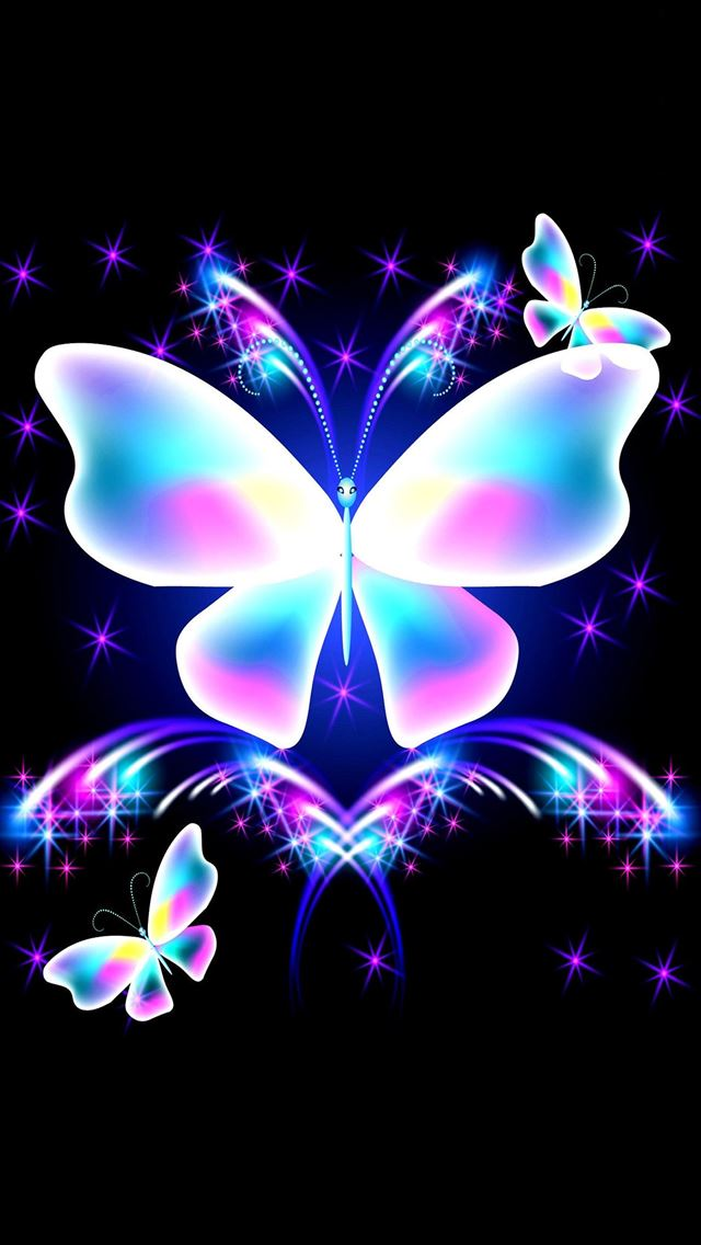 Best Butterfly Iphone Wallpapers Hd Ilikewallpaper