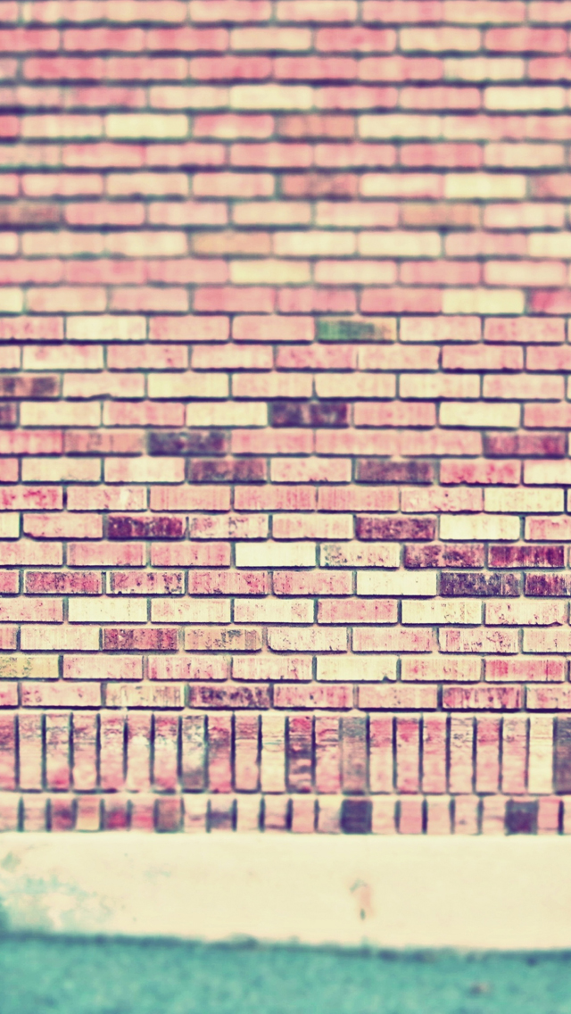 Vintage Wall Iphone Wallpapers Free Download