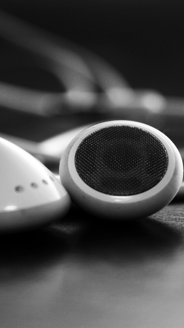 Ipod Headphone Iphone Wallpapers Free Download