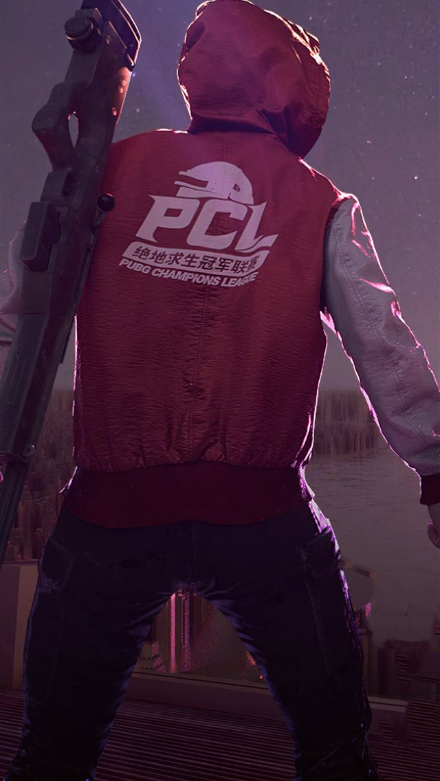 pcl 2020 iPhone wallpaper