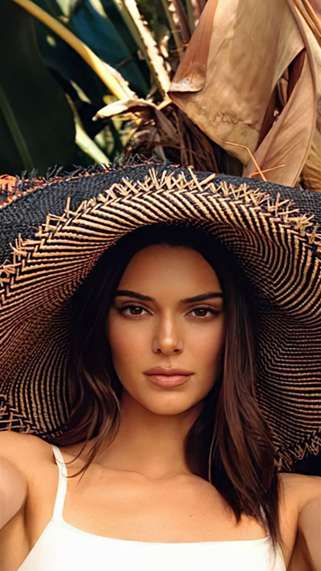 kendall jenner new iPhone wallpaper