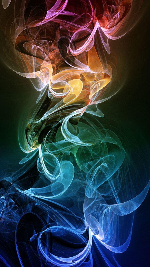 Best Smoke Iphone Wallpapers Hd Ilikewallpaper