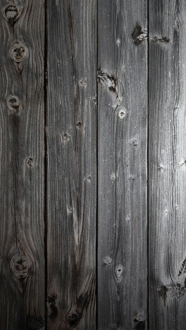 Wood Wall 3 iPhone wallpaper