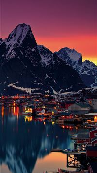 Best Norway Iphone Wallpapers Hd Ilikewallpaper