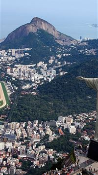 rio de janeiro brazil city Samsung Galaxy Note 9 8 iphone wallpaper ilikewallpaper com 200