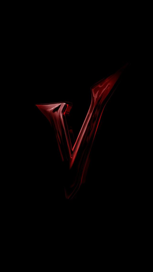 venom let there be carnage logo iphone wallpaper ilikewallpaper com