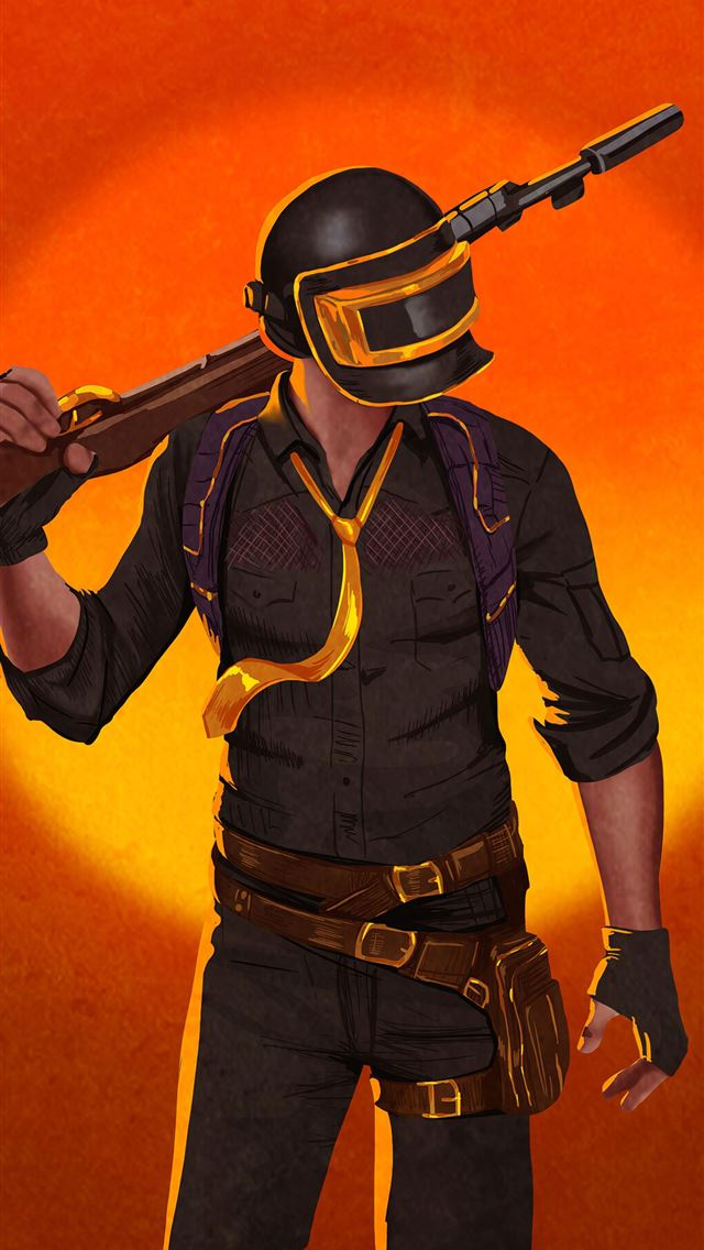 new skin pubg 2020 4k iPhone wallpaper