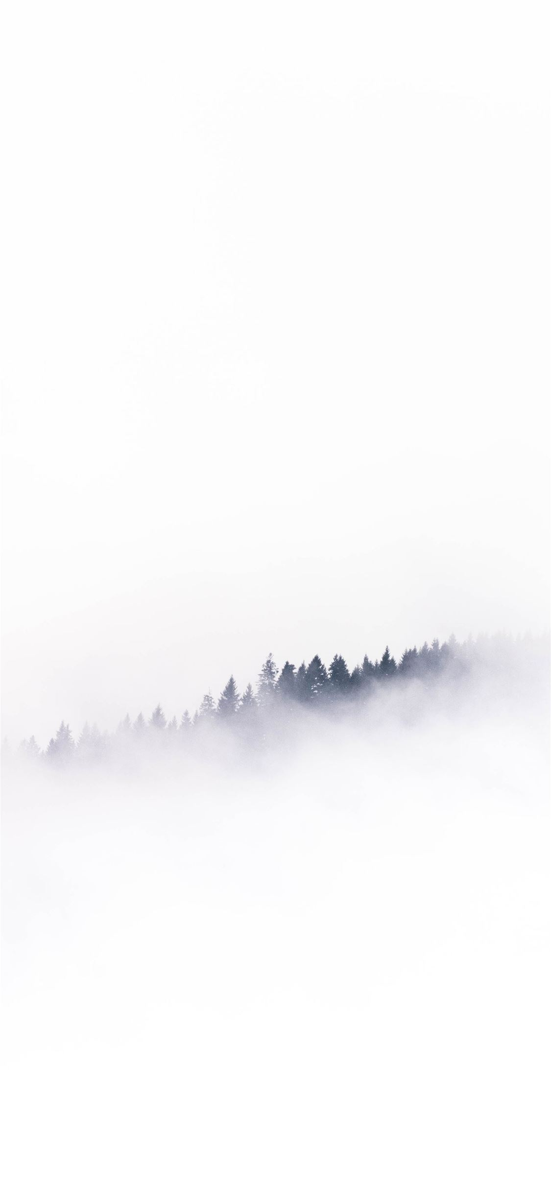 Zell am See iPhone X wallpaper