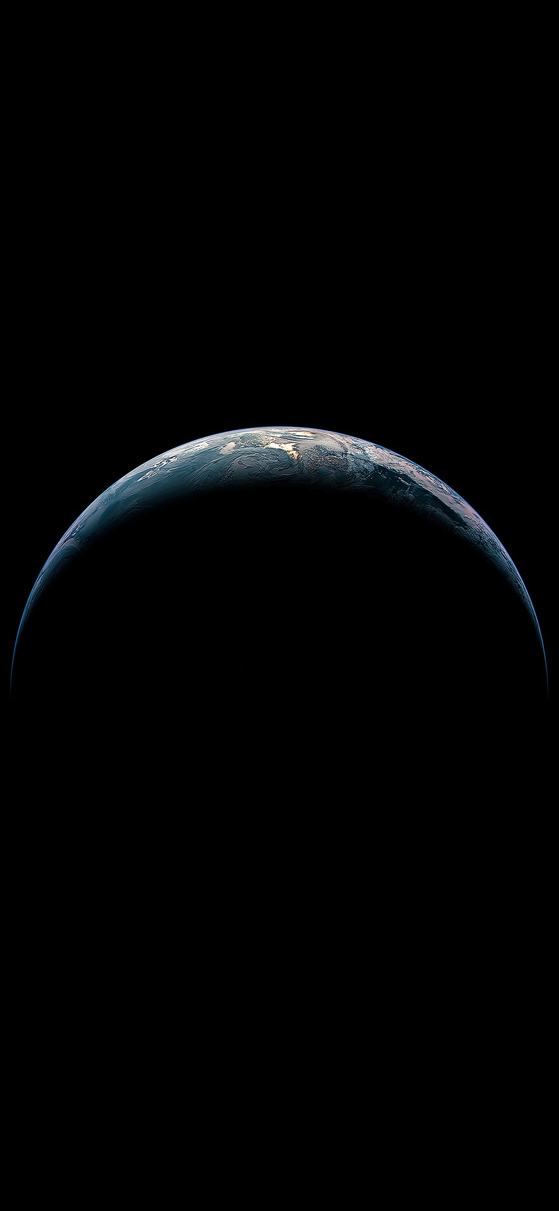 Best Space Iphone X Wallpapers Free Hd