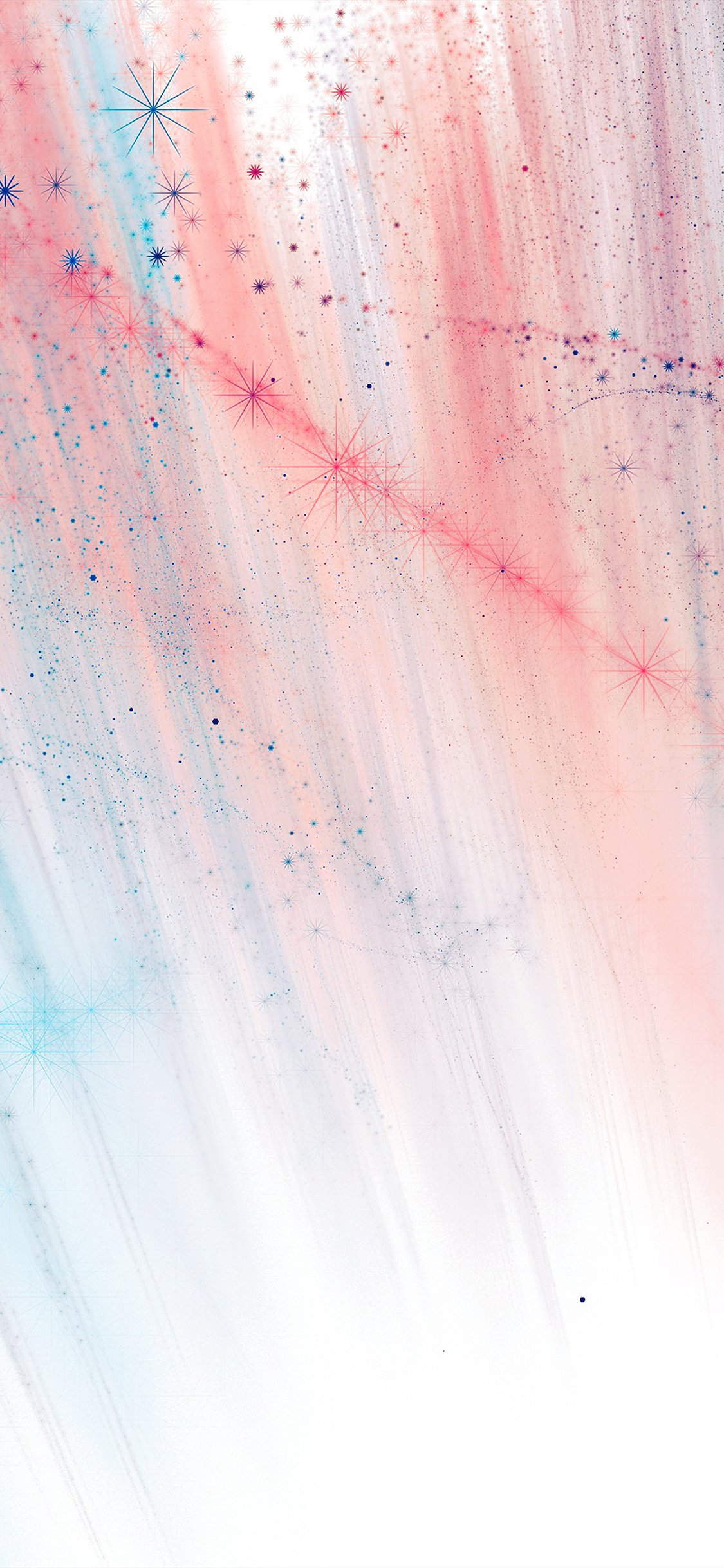 Light Star Beautiful Pattern Iphone X Wallpapers Free Download