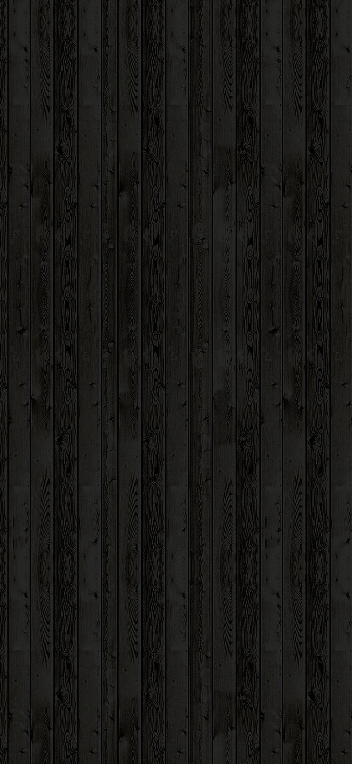 Wooden Floor Black Pattern Dark Iphone X Wallpaper Download Iphone
