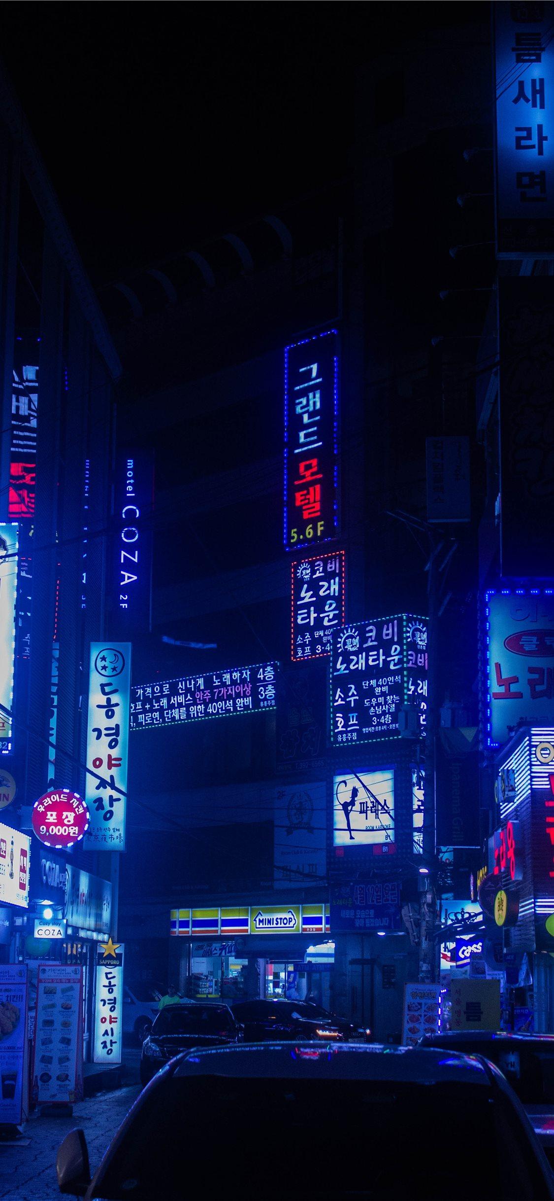 Unduh 550 Koleksi Wallpaper Iphone Neon Gambar HD Terbaik
