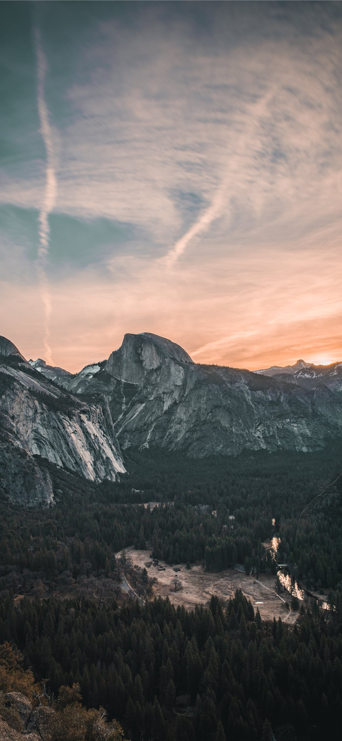 First Light Iphone X Wallpapers Free Download