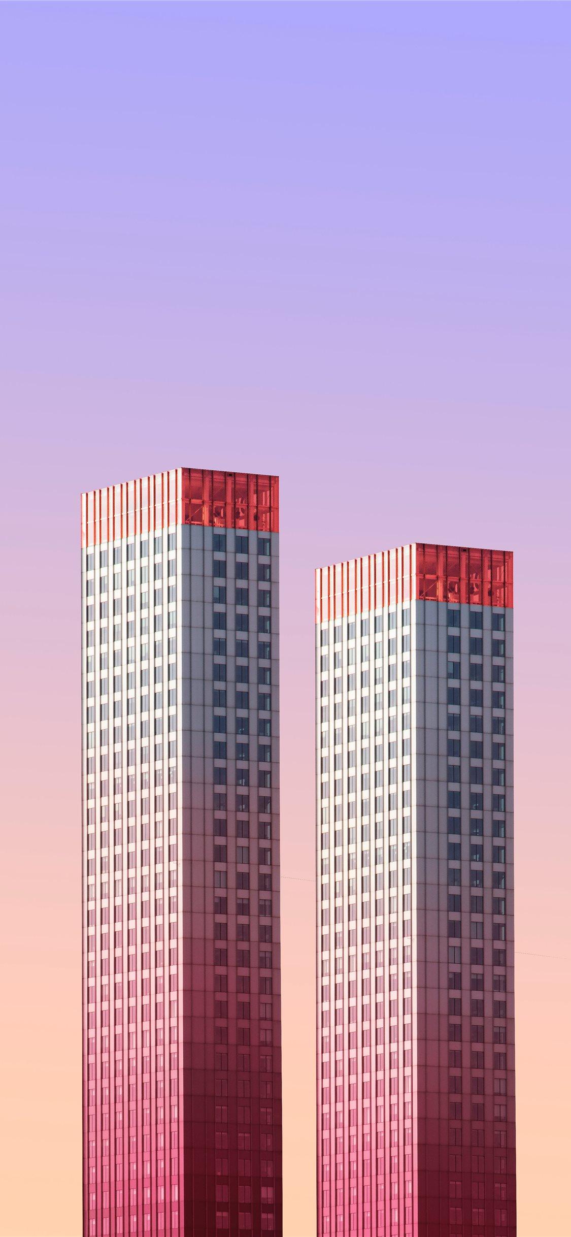 Duplex iPhone X Wallpapers Free Download