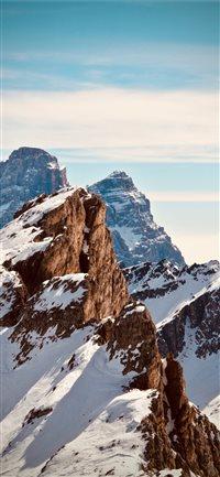 Best Mountain Range Iphone X Wallpapers Hd Ilikewallpaper